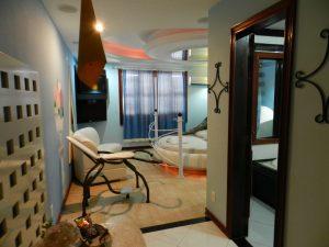 Suite Luxo Com Hidro